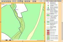 Screenshot Website Environmental Agency, City of Aachen